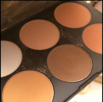 Photo of BH Cosmetics Contour and Blush Palette uploaded by Symone S.