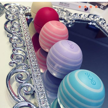 eos® Visibly Soft Lip Balm uploaded by Angela C.