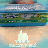 Swiffer® Sweeper® Wet Mopping Pad Refills - Open Window Fresh Scent uploaded by Barbara B.