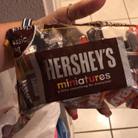 Hershey's Miniatures Assortment uploaded by Amanda F.