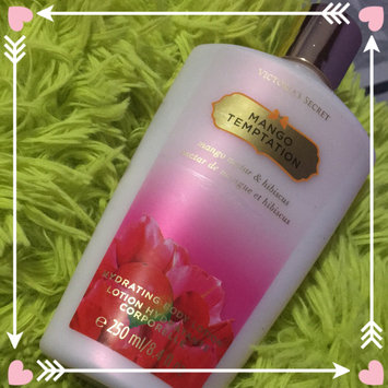 Photo of Victoria's Secret Seductive Amber Hydrating Body Lotion uploaded by Danielle J.