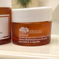Origins GinZing™ Refreshing Eye Cream to Brighten and Depuff uploaded by Allison D.