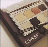 Clinique Pretty Easy Eye Palette uploaded by Asbah M.