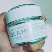 GLAMGLOW SUPERMUD® Clearing Treatment uploaded by Surbhi B.