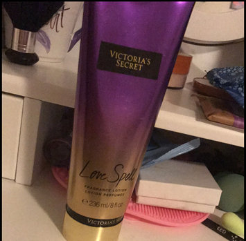 Victoria's Secret Love Spell Body Lotion uploaded by Angelica P.