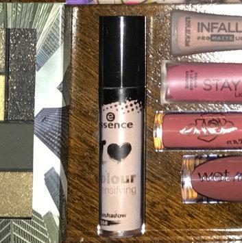Photo of Essence I Love Colour Intensifying Eyeshadow Base uploaded by Aubrey V.