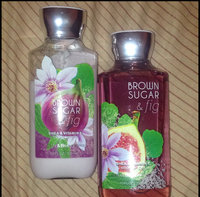 Bath & Body Works Signature Collection Brown Sugar & Fig Shower Gel uploaded by CC M.