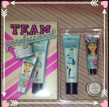 Photo of Benefit Cosmetics Team Porefessional uploaded by C C.
