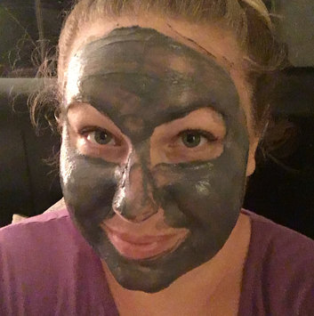 SheaMoisture African Black Soap Clarifying Mud Mask uploaded by Crystal D.