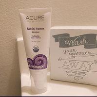 Acure Organics Facial Toner uploaded by Mariah U.