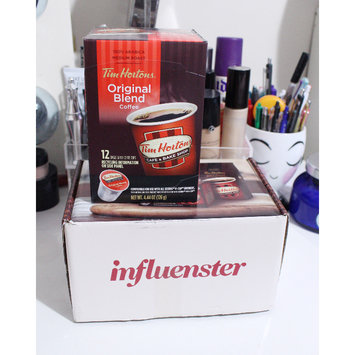 Photo of Tim Hortons Original Single Serve K-Cups uploaded by Brittany M.
