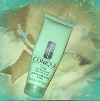 Clinique 7 Day Scrub Cream Rinse-Off Formula uploaded by Mariah U.