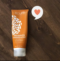 Acure Organics Conditioner uploaded by Mariah U.