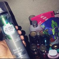 Herbal Essences Alcohol Free Volume Hair Spray uploaded by Athena G.