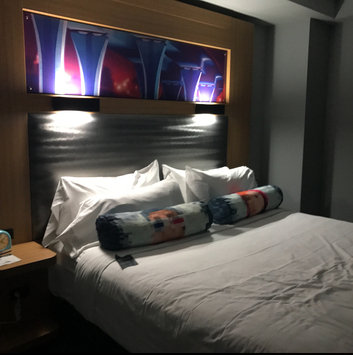 Photo of Aloft Hotels uploaded by Cindy C.