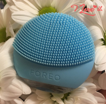 Photo of FOREO LUNA™ go for Combination Skin uploaded by Anna F.