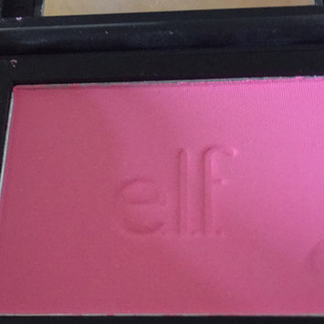 Photo of e.l.f. Cosmetics Blush uploaded by Bethany G.