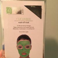 Global Beauty Cucumiber Mask Wash Off 5 oz uploaded by Erika F.