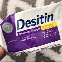 Desitin Diaper Rash Maximum Strength Original Paste uploaded by Ashley ✨.