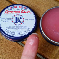 Rosebud Perfume Co. Smith's Mocha Rose Lip Balm uploaded by Priya M.