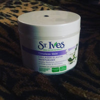 St. Ives St Ives Collagen Elastin Face Moisturizer Timeless Skin 10 oz. Jar (3-Pack) with Free Nail File uploaded by Apryl C.