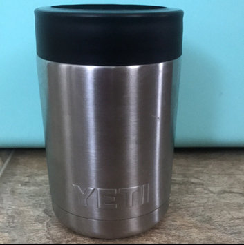 Yeti Rambler Colster uploaded by Brittan C.