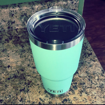 Photo of YETI Rambler Tumbler, 30oz. uploaded by Brittan C.