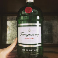 Tanqueray London Dry Gin uploaded by Ashley P.