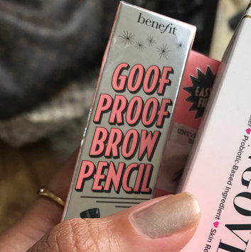 Benefit Goof Proof Brow Pencil uploaded by Val D.