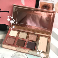 IT Cosmetics® Naturally Pretty Essentials™ Matte Luxe Transforming Eyeshadow Palette uploaded by Michelle P.