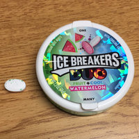 ICE BREAKERS DUO MINTS WATERMELON uploaded by Jennifer C.