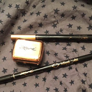 Photo of Skone Cosmetics Insanely Intense Tattooed Eyeliner uploaded by Jessica K.