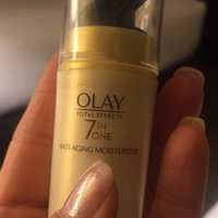 Olay Total Effects 7 In One Moisturizer + Essence Duo uploaded by Diane P.