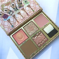 Benefit Cosmetics Blush Bar Cheek Palette uploaded by Amy P.