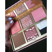 Benefit Cosmetics Blush Bar Cheek Palette uploaded by Michelle H.