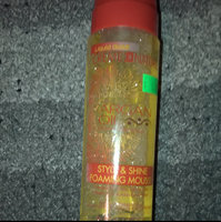 Creme of Nature Argan Oil Foaming Wrap Lotion uploaded by Tayonna B.