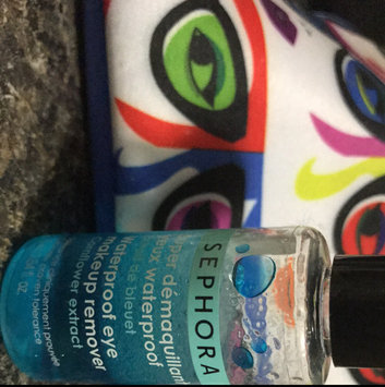 SEPHORA COLLECTION Waterproof Eye Makeup Remover uploaded by Lindsay B.