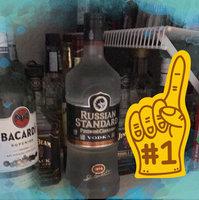 Russian Standard Vodka  uploaded by Cassie V.
