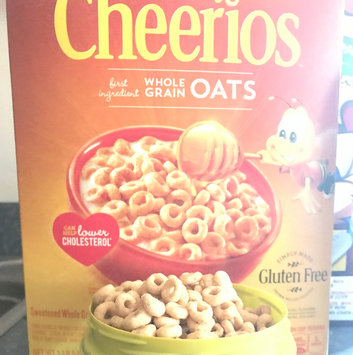 Photo of Cheerios General Mills Cereal uploaded by Dreama H.