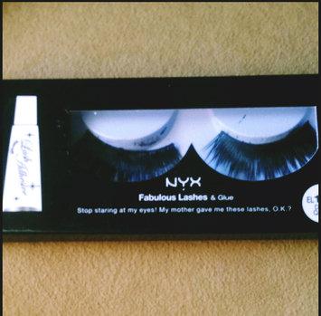 NYX Fabulous Eye Lashes uploaded by Fabiola O.