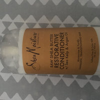 SheaMoisture Raw Shea Butter Restorative Conditioner uploaded by Boheemia N.