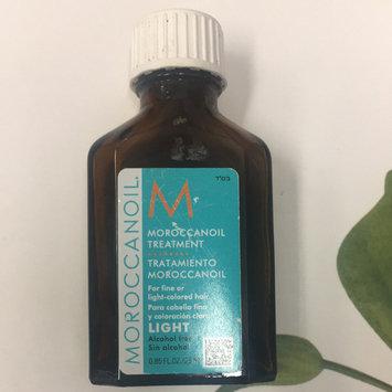 Moroccanoil Treatment uploaded by Carmen V.