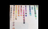 Copic Sketch Marker Sets uploaded by Michelle M.