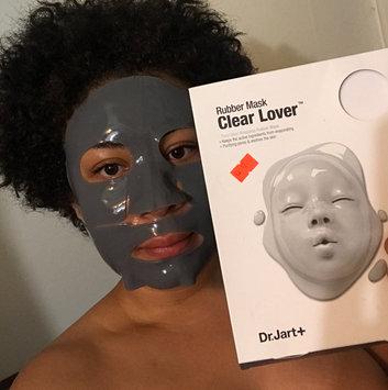 Dr. Jart+ Clear Skin Lover Rubber Mask uploaded by Isabel T.