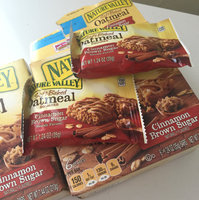 Nature Valley Cinnamon Brown Sugar Soft-Baked Oatmeal Squares uploaded by kk K.
