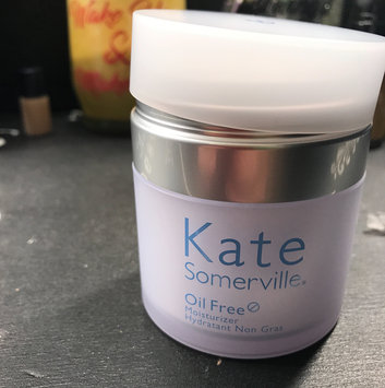 Photo of Kate Somerville Oil Free Moisturizer uploaded by Melissa G.