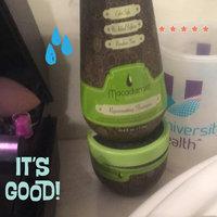 Macadamia Natural Oil Rejuvenating Shampoo 33.8 oz uploaded by Rebecca D.