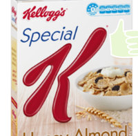 Special K® Cereal uploaded by Reeha H.