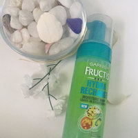 Garnier Fructis Hydra Recharge Moisture Whip Leave-In Conditioner uploaded by Maya L.