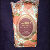 Pacifica Enzymatic Exfoliating Wipes uploaded by Elisha S.